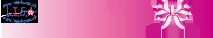 L.I.S.A.-Logo